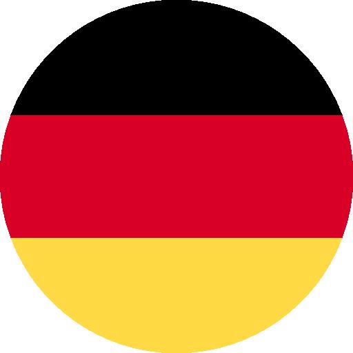 Germany Flag Shampora